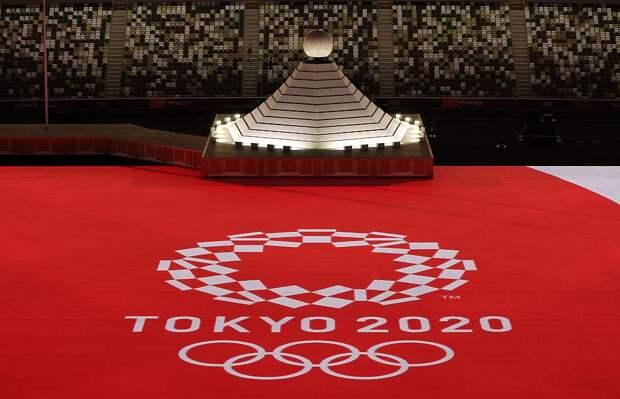 Быстрее, выше, сильнее — вместе! В Японии прошло открытие летних Олимпийских игр