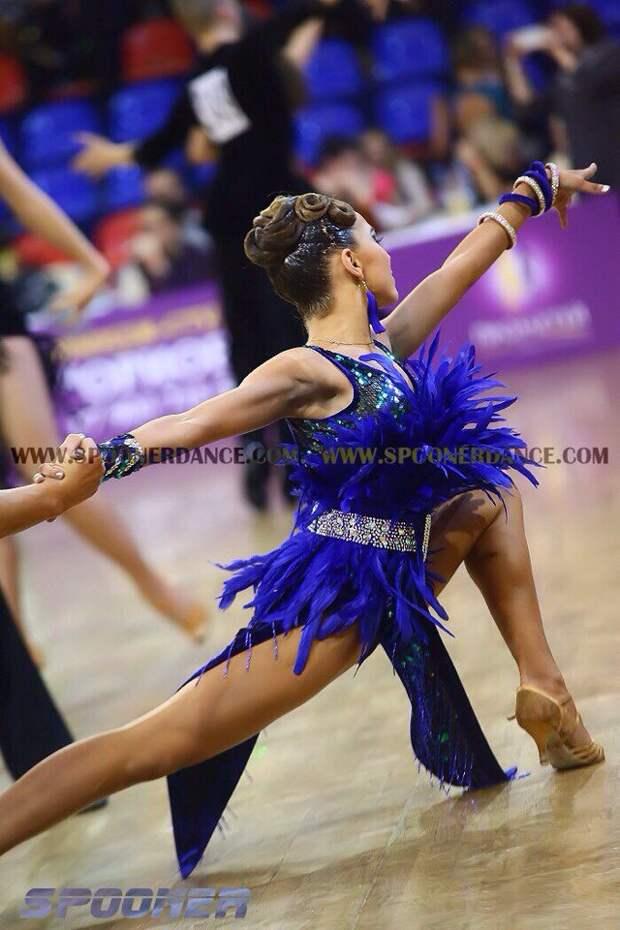 Ушла из жизни чемпионка Тверской области по танцевальному спорту