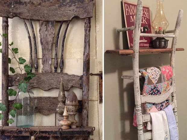 ремонт и переделка мебели