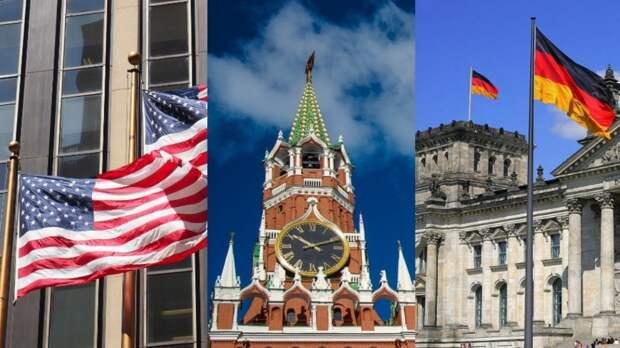 За Россию: премьер Саксонии против антироссийских санкций