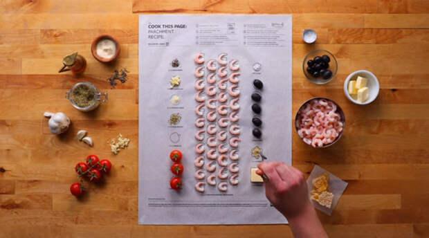 Гениальное решение от IKEA в разы упрощает процесс готовки блюд ikea, блюда, готовка, еда, легко, продукты, рецепты, фото
