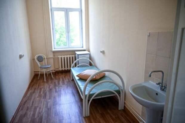 В Челябинской области максимально снизилась смертность от коронавируса