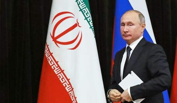 Кризис на Ближнем Востоке: Наступил час Путина