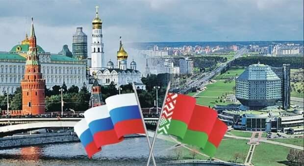 Белоруссия повернулась в сторону Русского мира: почему он нужен стране?