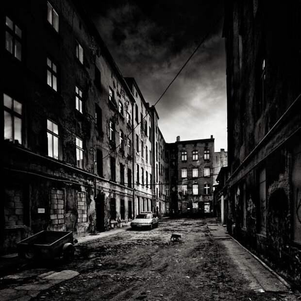 9 Московских адресов, где проживает нечисть история, москва, факты