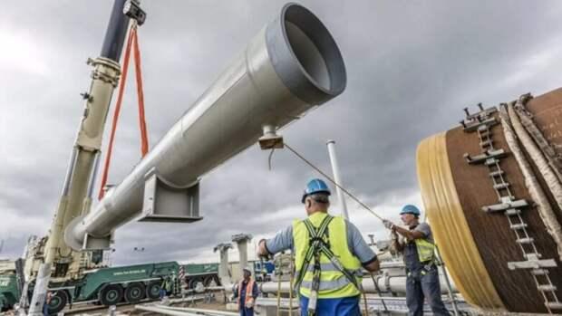 Польша получила уникальный шанс ударить по «Газпрому» и прикрыть «Северный поток — 2»