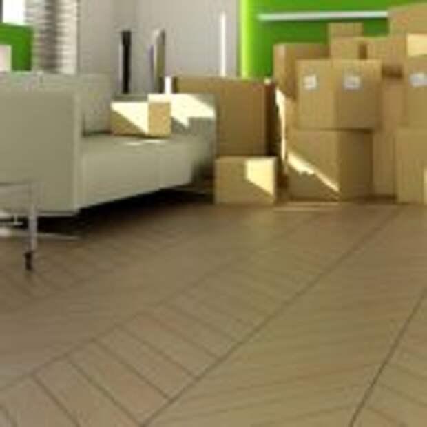 Упаковка и перевозка офисной мебели с грузчиками