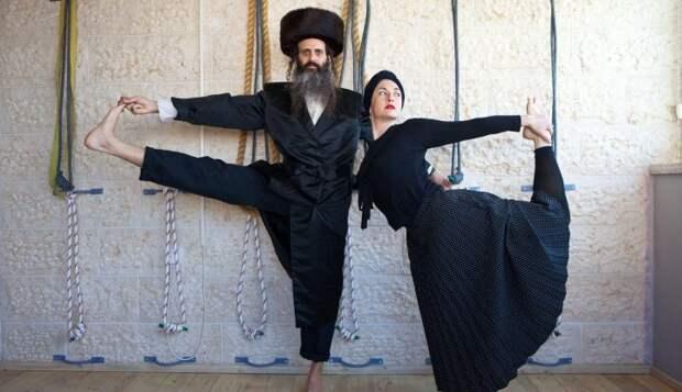 14 еврейских анекдотов таки в двух словах