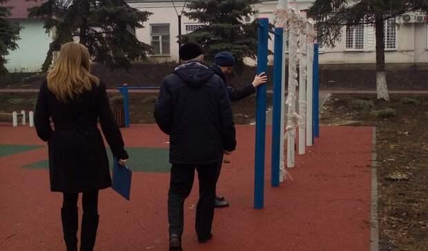 ЕРиМинстрой: россияне сами выбирают объекты благоустройства