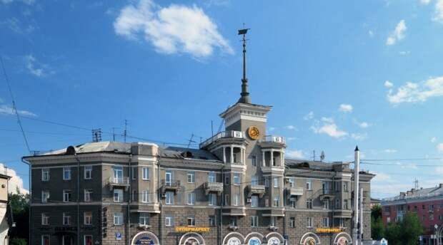 Достопримечательности Барнаула с их фото