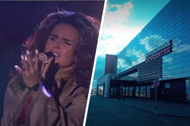 Запретили за два дня до начала: концерт Zivert отменили в Новосибирске второй раз