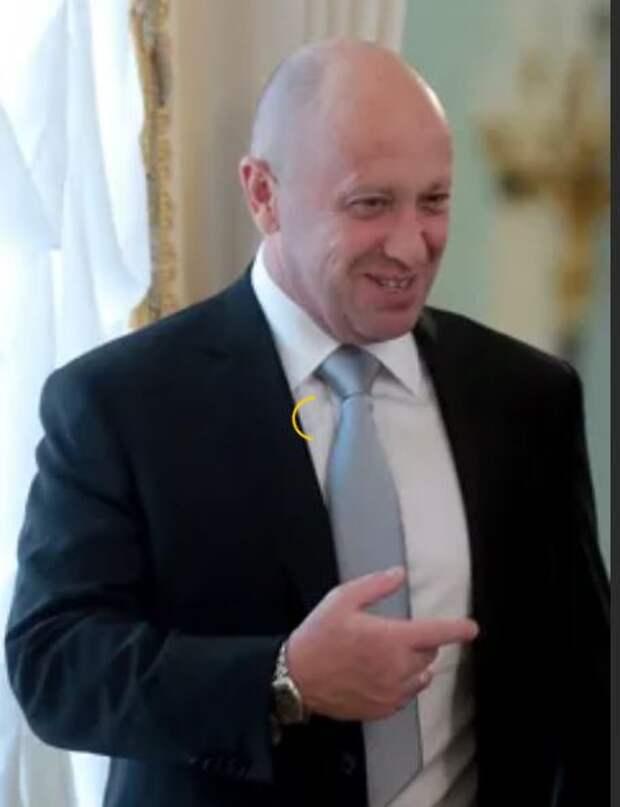 «Поздравляю вас, гражданин, соврамши!» – Пригожин иронично прокомментировал заявление Соболь