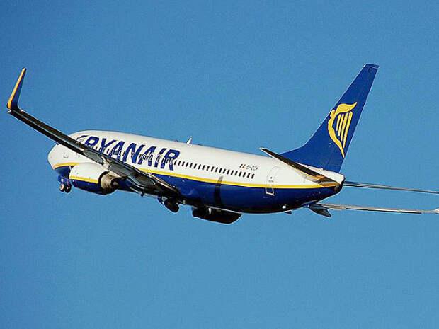 «Нарушает Чикагскую конвенцию»: ICAO отреагировала на захват самолета Ryanаir в Минске