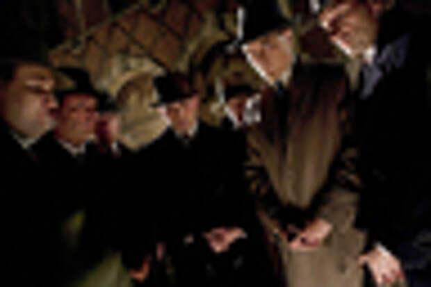 О ворах в законе (2 статьи)
