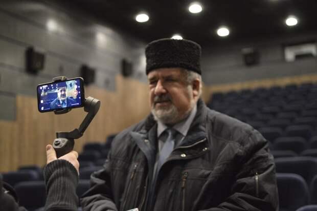 Чубарова хотят посадить в Крыму на девять лет