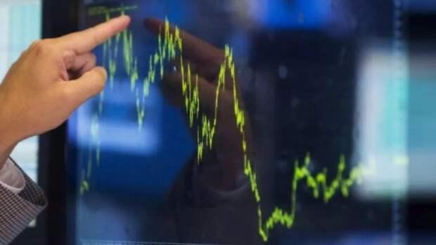 Цена нанефть вышла изминуса