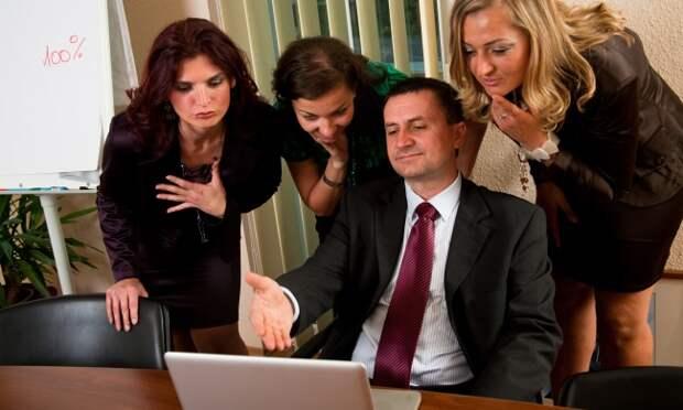 Блог Павла Аксенова. Анекдоты от Пафнутия. Фото ambrits - Depositphotos