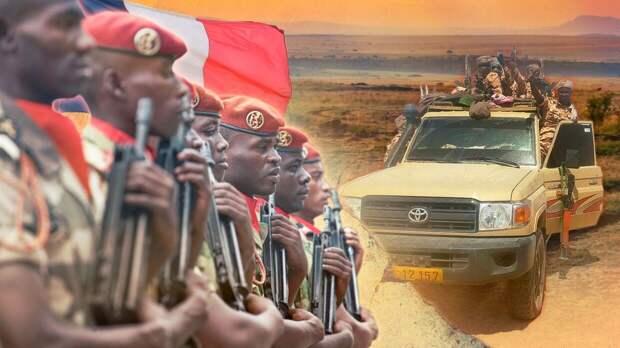 ЦАР намерена провести с Чадом совместное расследование по поводу инцидента на границе