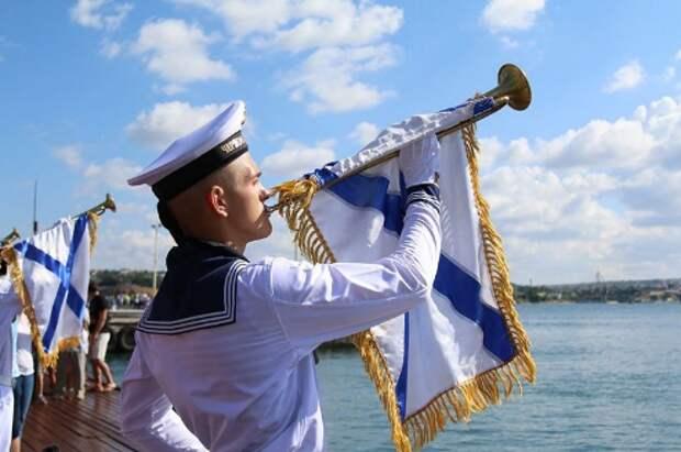 В День военно-морского флота в Куркине откроется тематическая выставка