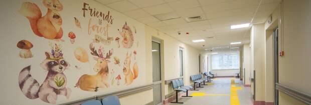 Строители приступили к разработке котлована для будущей поликлиники на Уржумской
