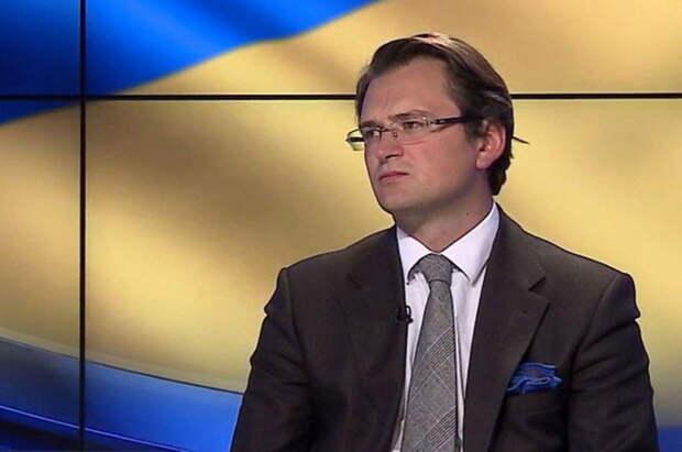 На Украине заговорили о компенсации после запуска «Северного потока – 2»