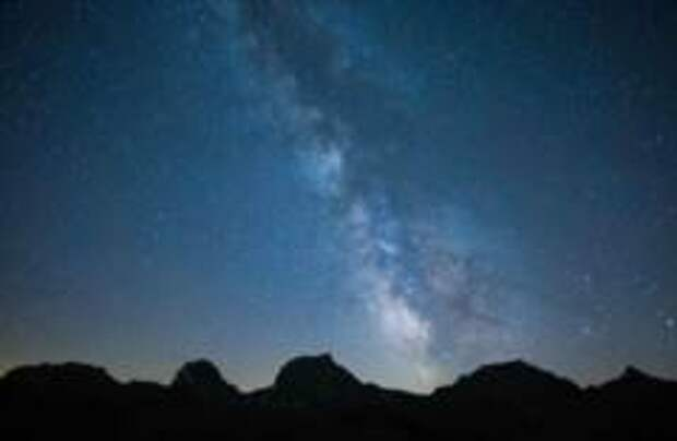 Первый «Звёздный парк» открылся в Швейцарии