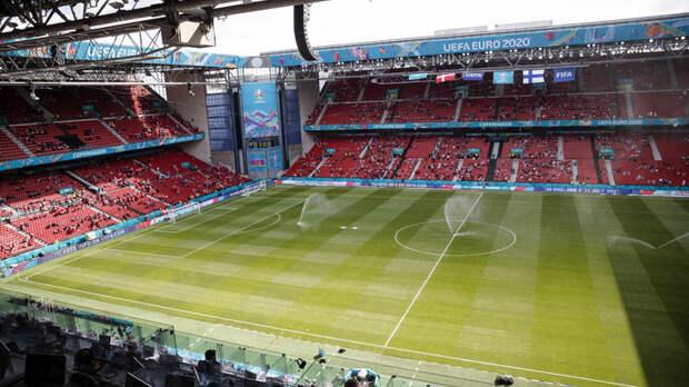 Бельгийцы восхитились отказом русских преклонить колено на Евро-2020