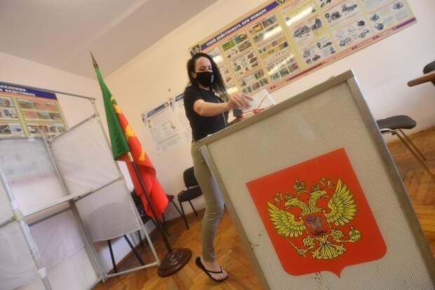 Поправки к Конституции официально вступили в силу, документ опубликован