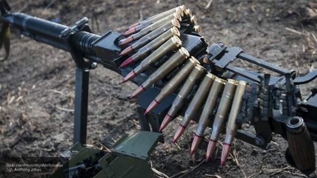 Украинский священник погорел на подпольной продаже оружия из Донбасса