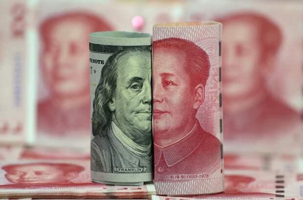 Валютное противостояние: новый фронт китайско-американского конфликта