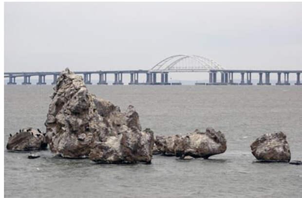На Украине назвали единственный способ «вернуть» Крым