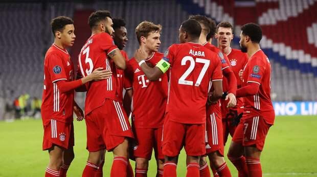 Мюнхен справится и без Левандовского. Прогноз на матч «Бавария» — «ПСЖ»