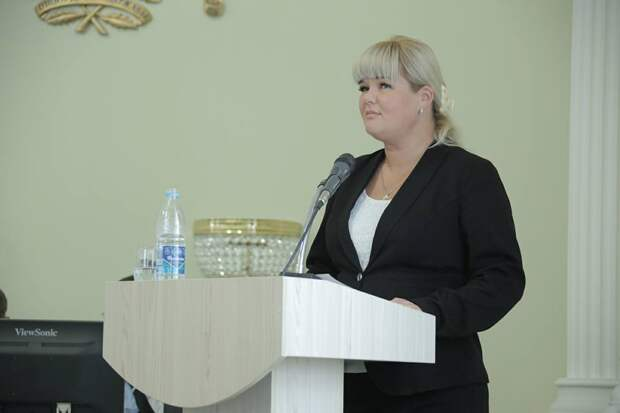 СМИ: ульяновский министр уволилась, чтобы заняться сетевым маркетингом
