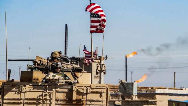 В Египте раскритиковали международное сообщество за молчание относительно оккупации США в Сирии