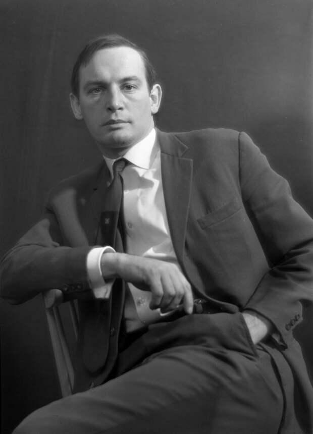 Ностальгические фотографии любимых советских актеров