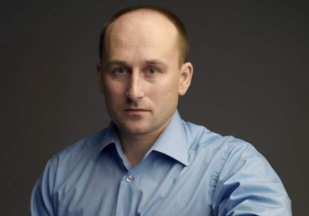 Стариков: Грудинин — не альтернатива Путину
