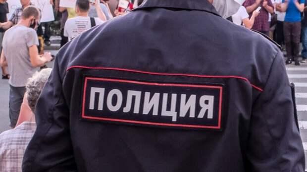 Полиция в Петербурге пришла на благотворительный аукцион в поддержку политзаключенных
