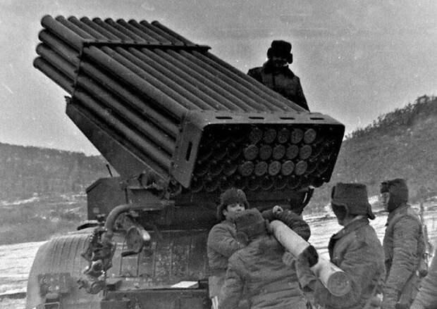 «Огненный ад на Даманском»: как СССР остановил агрессию китайцев