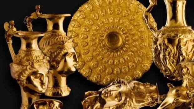 Археологи обнаружили в древнем болгарском некрополе уникальные артефакты