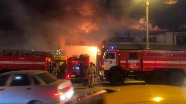 Владельцев рынка «Классик» в Ростове оштрафовали на 300 тысяч рублей