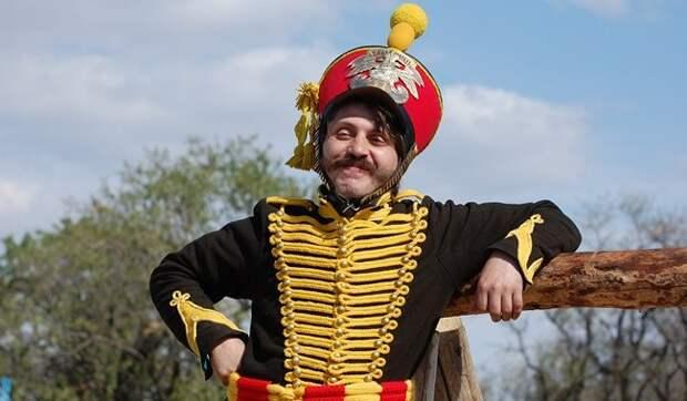 Блог Павла Аксенова. Анекдоты от Пафнутия. Фото sergeyussr - Depositphotos