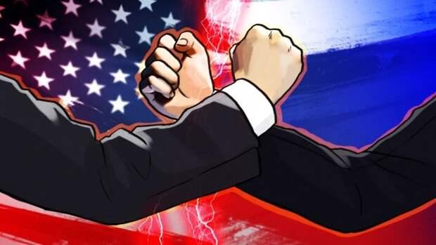 В США объяснили провал в противостоянии с Россией
