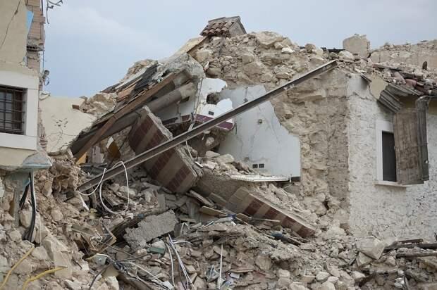 40 человек стали жертвами землетрясения в Албании