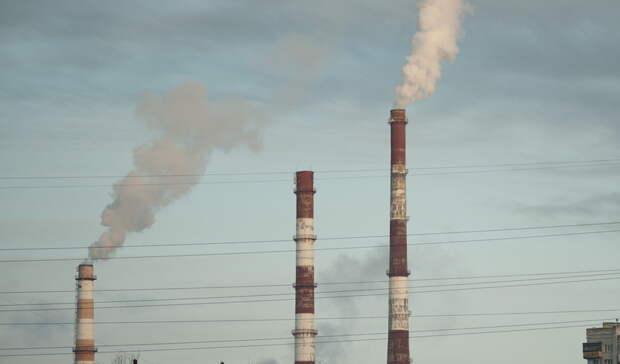Жители Переволоцка задыхаются из-за нефтяного терминала «Триум»