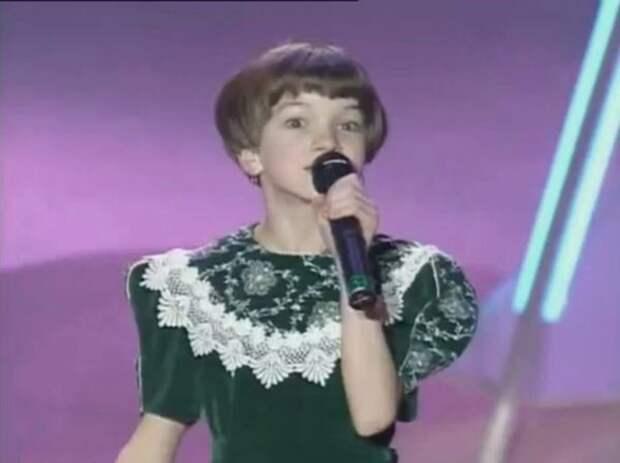 Как сложилась судьба Юлии Малиновской, ведущей «Утренней звезды»?