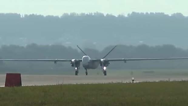 Российский беспилотник забрал лидерство у американского MQ-9 Reaper