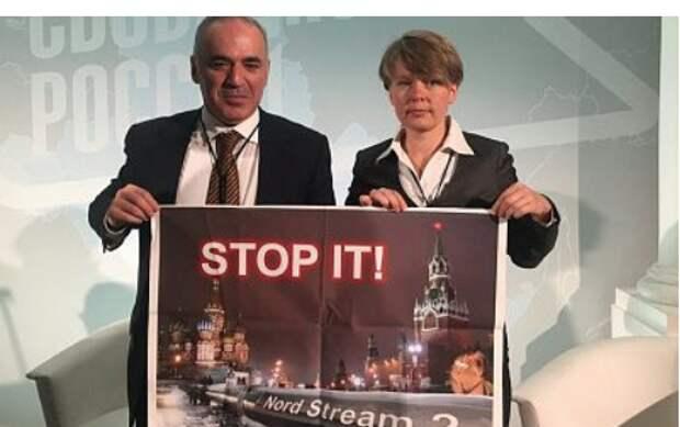 Свергнуть Путина и отдать Крым: что предлагали на форуме расчленителей России