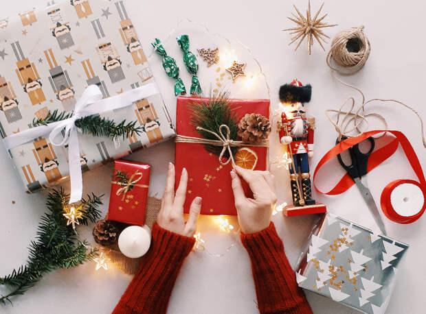 Как правильно загадывать желания в Новый год?