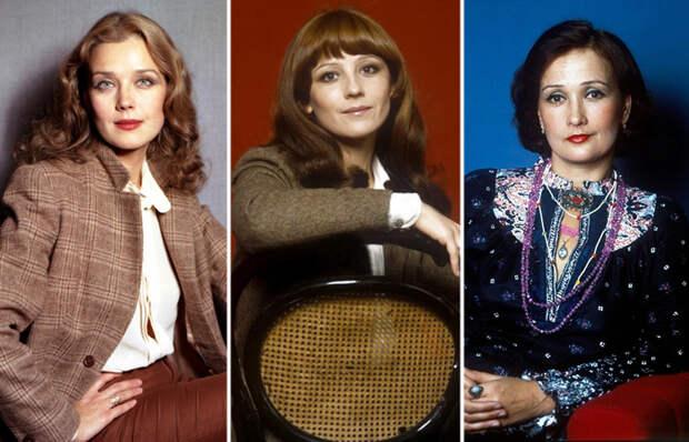 Знаменитые россиянки, которые знают секреты сохранения молодости