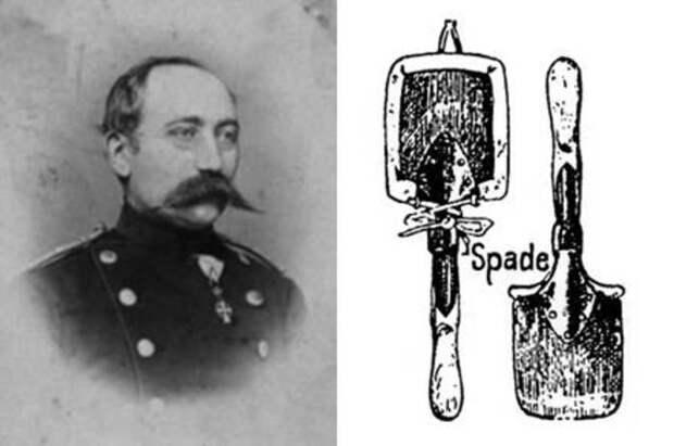 Капитан Линнеман и его изобретение